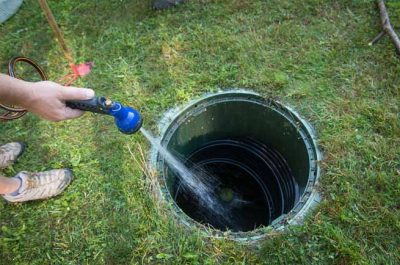 Charlotte Septic Contractors - Septic Tank Maintenance 2