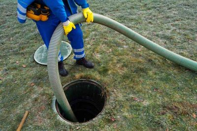 Charlotte Septic Contractors - Septic Tank Pumping and Cleaning 1